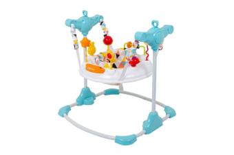 Childcare Hopperoo Activity Jumper Trios
