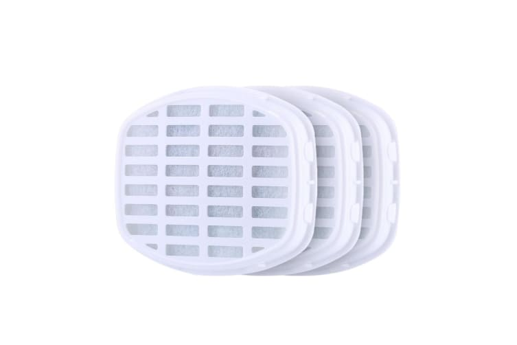 3PCS Set Activated Carbon Filters Purifier Water Fountain For Pet