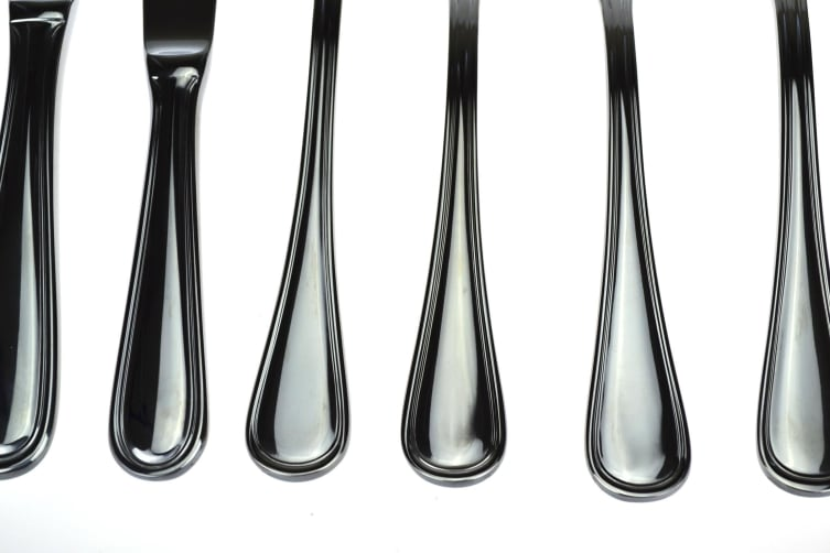 Stanley Rogers Bulk Buy 84 Piece Clarendon Cutlery Set