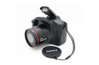 Professional 3in Full HD Digital Camera Camcorder
