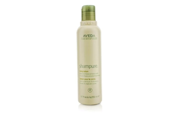 Aveda Shampure Body Lotion (200ml/6.7oz)