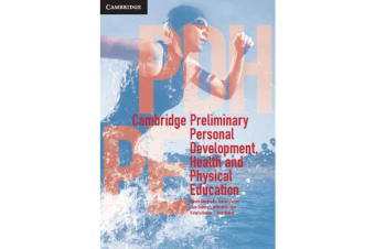 Preliminary Personal Development, Health and Physical Education
