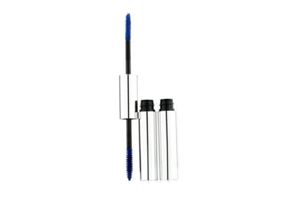 RMK Extra Deep W Mascara - # 03 Blue (3g/0.1oz)