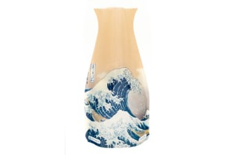 Modgy The Great Wave Vase