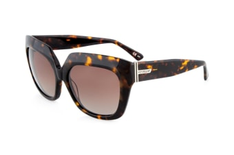 VonZipper Women's Poly Sunglasses - Tortoise Gloss/Brown