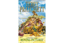 Moving Pictures - (Discworld Novel 10)