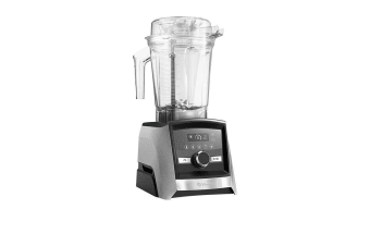 Vitamix Ascent 3500i High Performance Blender Stainless Brushed
