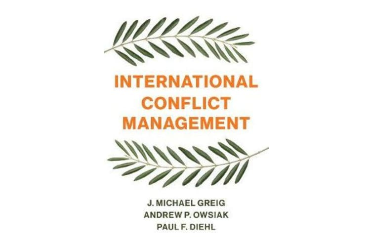 International Conflict Management