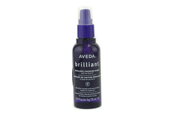 Aveda Brilliant Emollient Finishing Gloss (75ml/2.5oz)