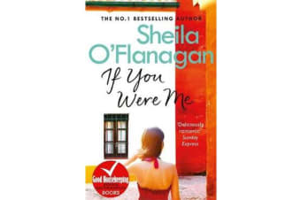 If You Were Me - The charming bestseller that asks: what would YOU do?
