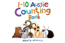 1-10 Aussie Counting Book