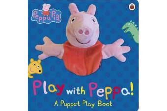 Peppa Pig - Play With Peppa!