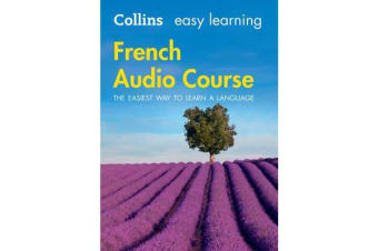 Easy Learning French Audio Course - Language Learning the Easy Way with Collins
