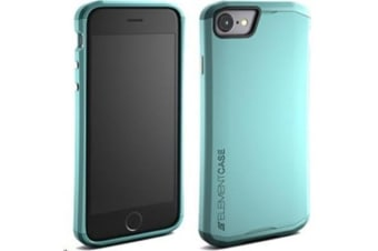 Element Case iPhone 7 - Aura Mint