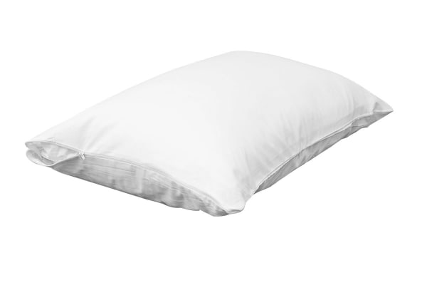 Tontine Comfortech Dry Sleep Classic 2 Pack Pillow Protector