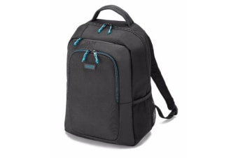 "Dicota Backpack Spin for 14""-15.6""  Notebook /Laptop (Black) Euro Design"