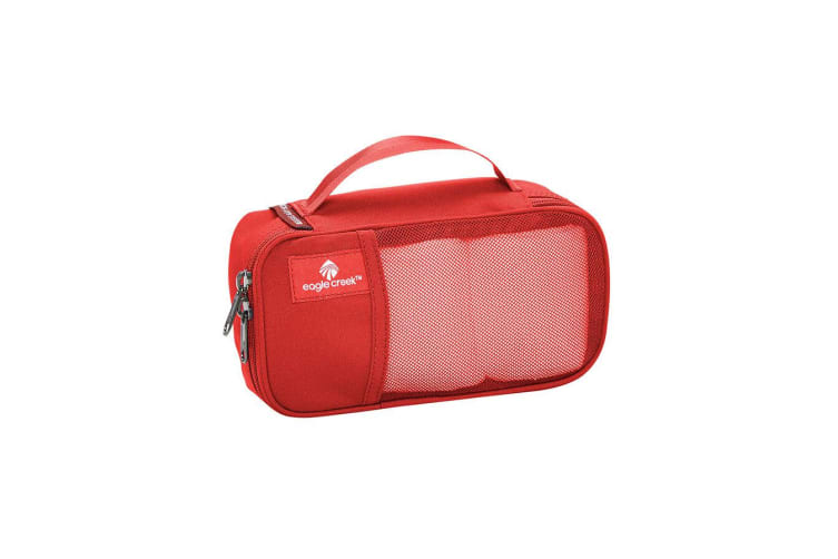 Eagle Pack-It Original Cube XSmall - Red Fire