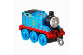 Thomas and Friends TrackMaster Small Engine Push Along Thomas