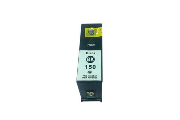 150XL Black Compatible Inkjet Cartridge