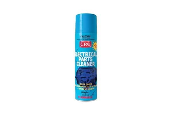 Crc 400G Electrical Parts Cleaner