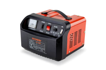 Rossi 12V / 24V 50A Car Battery Charger -BT-50P