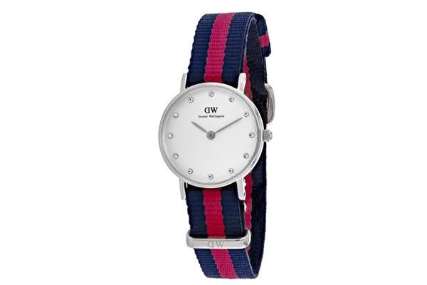 Daniel Wellington Women's Glasgow (0925DW)