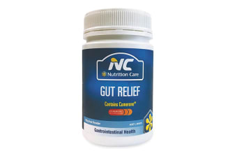 NC by Nutrition Care Gut Relief 150g Oral Powder
