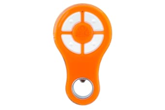Key Automation/Boss BHT20 Forza 1200 Genuine Orange Remote