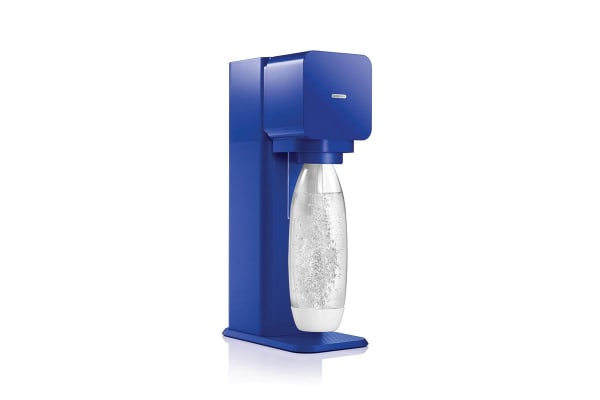 SodaStream Play Sparkling Water Maker (Blue)