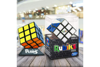 The Original Rubik`s Cube - Original 3x3