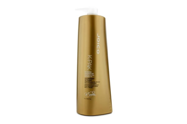 Joico K-Pak Intense Hydrator Treatment - For Dry, Damaged Hair (New Packaging) (1000ml/33.8oz)
