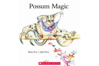 Possum Magic Boxed Set