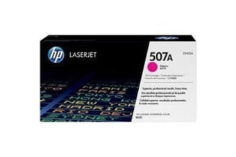 HP Toner 507A CE403A Magenta(6000 pages)