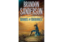 Words of Radiance - Book Two of the Stormlight Archive