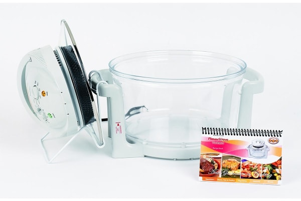 Flavorwave Turbo Convection Oven