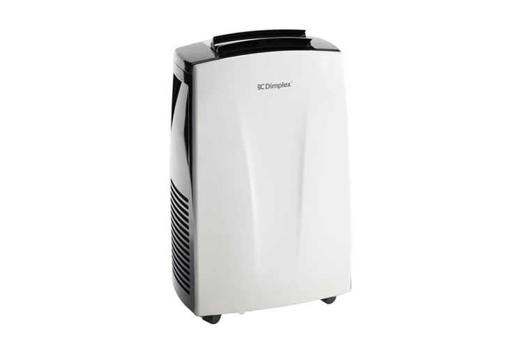Dimplex 5.3kW 18,000 BTU Portable Air Conditioner w/Dehumidifier (DC18)