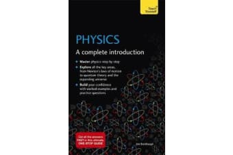 Physics - A complete introduction