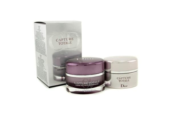 Christian Dior Capture Totale Day & Night: Day Cream + Night Cream (2pcs)