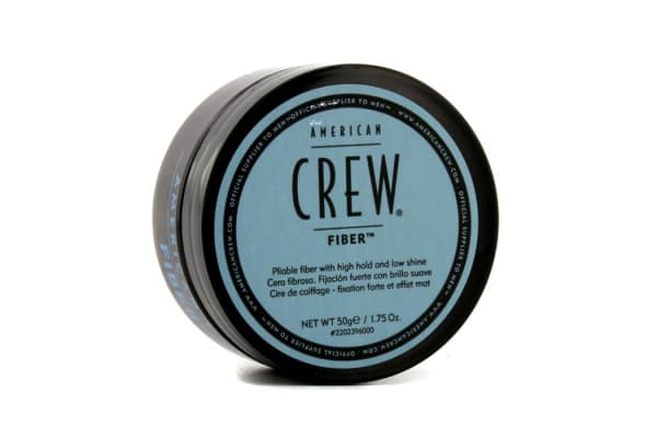 American Crew Men Fiber Pliable Molding Cream (50g/1.75oz)