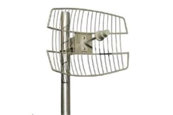 Laird 5.8GHz 22dBi Pacific Wireless Parabolic Grid Antenna