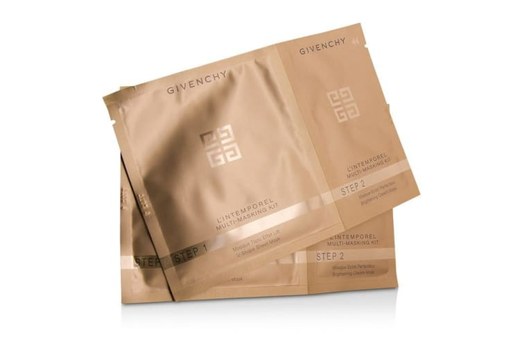Givenchy L'Intemporel Multi-Masking Kit 12pcs
