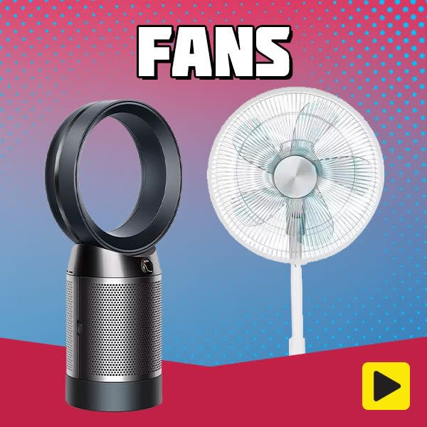 Dick Smith - Fans