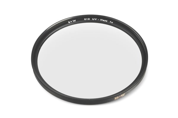 B+W F-Pro 010 UV Haze Filter - 52mm