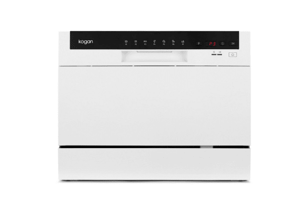 Kogan Benchtop Dishwasher