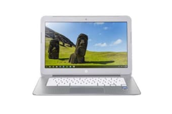 HP Chromebook 14-AK040 Education Remanufactured Celeron Quad-Core N2940 1.83GHz 16GB eMMC 4GB 14""