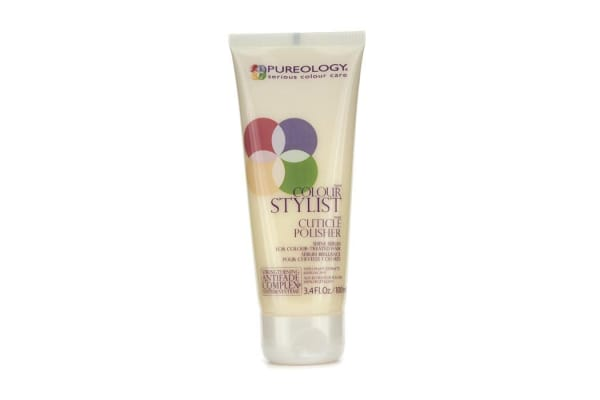 Pureology Colour Stylist Cuticle Polisher Shine Serum (For Colour-Treated Hair) (100ml/3.4oz)
