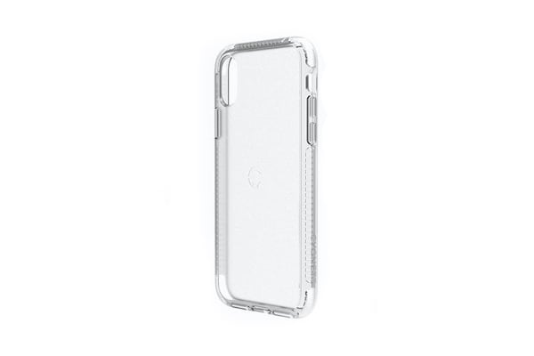 Cygnett Orbit Protective Case for iPhone X - Crystal