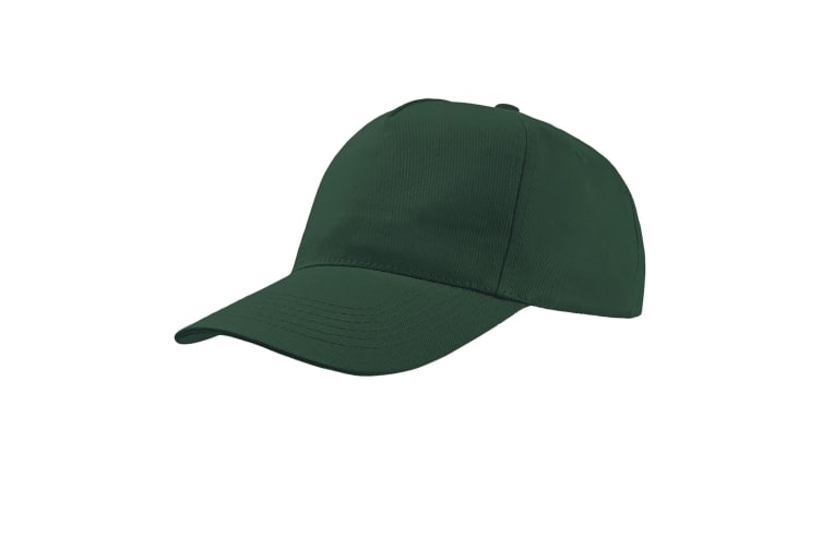Atlantis Start 5 Panel Cap (Pack of 2) (Green) (One Size)