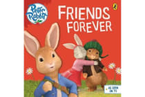 Peter Rabbit Animation - Friends Forever