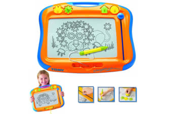Tomy etch a sketch Classic Toy Kids Children Girls Boys 3+ Draw Drawing Board